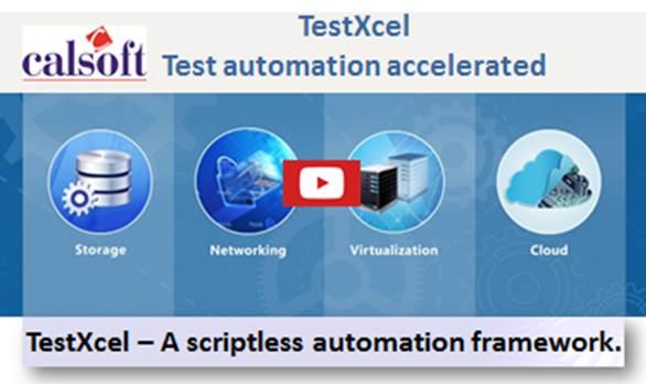 TestXcel demo